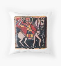 PAUL SIMON GRACE LAND Throw Pillow