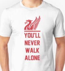 Liverpool FC - YNWA 2 T-Shirt