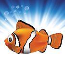 sea fish by valeo5