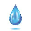water drop by valeo5