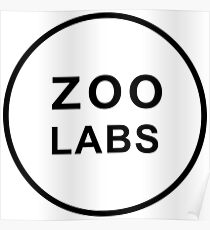 Zoo Labs Poster