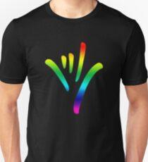 ASL (American Sign Language) Tshirt - I love you Unisex T-Shirt