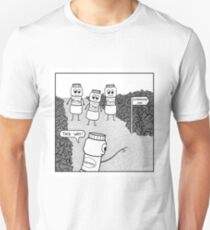 Scarborough Fair Unisex T-Shirt