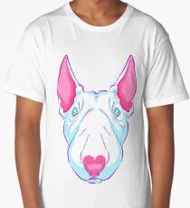 Bull of hearts Long T-Shirt