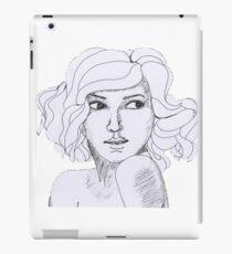 Rachura iPad Case/Skin