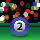 billiard ball by valeo5
