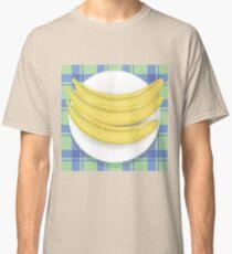yellow bananas Classic T-Shirt