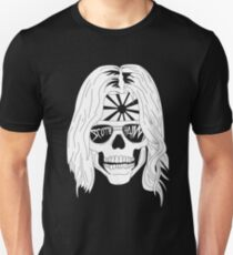Scotty Haim- Skull Unisex T-Shirt