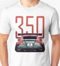 Nissan 350z z33 Unisex T-Shirt