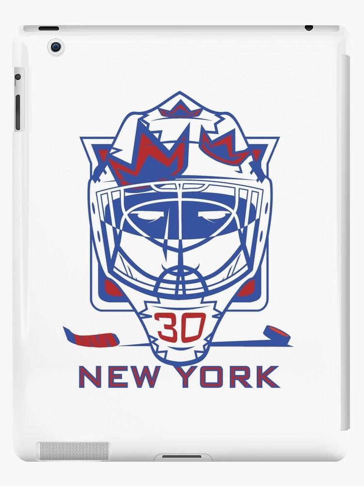 New York Hockey T-Shirt II by pcstuff