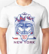 New York Hockey T-Shirt II T-Shirt