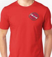 Riverside Sheriff Dive Team Unisex T-Shirt