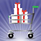 basket for shopping by valeo5