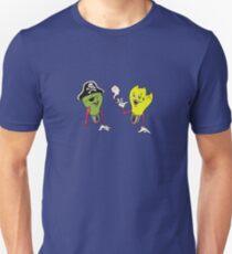 QOTSA | Queens of the Stone Age | Era Vulgaris | Bulby Unisex T-Shirt