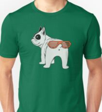 Dog Second Face Unisex T-Shirt