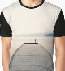 Tranquility Graphic T-Shirt