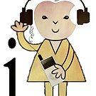 i Bod (iPod) von RainbowRetro