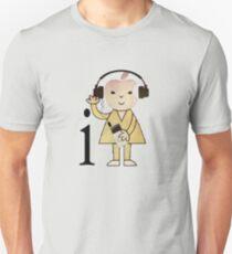 i Bod (ipod) Unisex T-Shirt