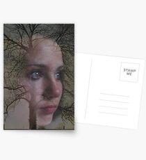 EMMA JANE Postcards
