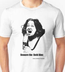 Janey: The Bold Alec Slim Fit T-Shirt