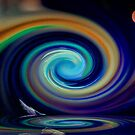Artist's Universe by Vasile Stan