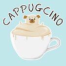 «Capugcino!» de jennisney
