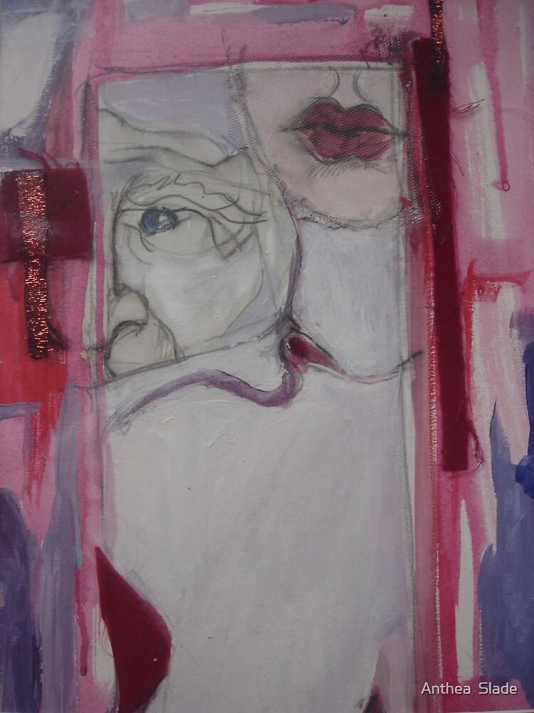 Voyeur by Anthea  Slade