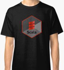 hexagonal scala Classic T-Shirt
