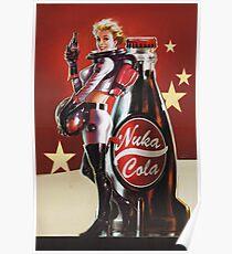 Nuka-Cola (2) Poster