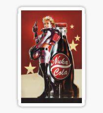 Nuka-Cola (2) Sticker
