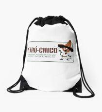 Petro Chico 2 Drawstring Bag