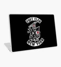Sons of the Foot Clan Laptop Skin