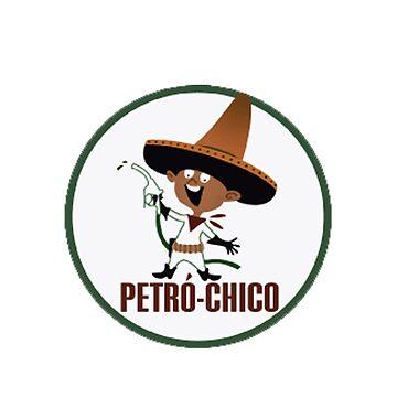 Petro Chico 1 by aj4787