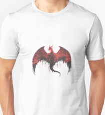 Dragon Age 2 Design Unisex T-Shirt