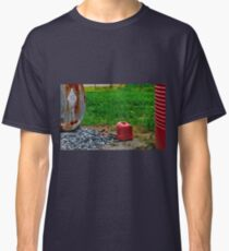Farm Equipment Classic T-Shirt