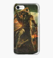 Fallout : War Never Changes Design iPhone Case/Skin