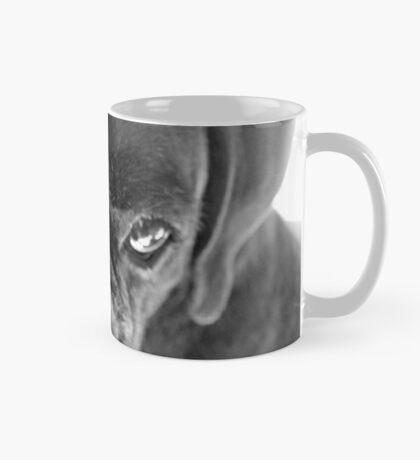 Sie sagen mir, dass ich nicht länger ein Welpe bin - Boxer Dogs Series Tasse