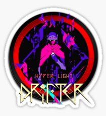 Hyper light Sticker