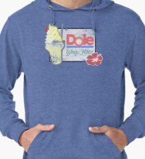 Dole Whip Float (DISTRESSED) Lightweight Hoodie