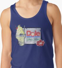 Dole Whip Float (DISTRESSED) Tank Top