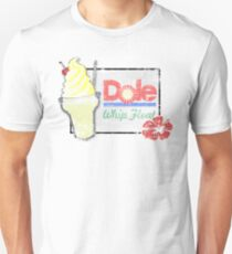 Dole Whip Float (DISTRESSED) T-Shirt