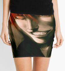 KIRA'S COUNTDOWN Mini Skirt