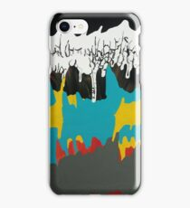 Melt iPhone Case/Skin