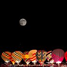 The Joy Of Hot Air Ballooning 2 by Alex Preiss