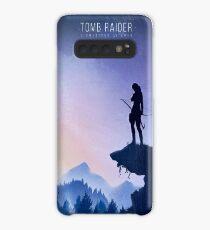 Survivor Case/Skin for Samsung Galaxy
