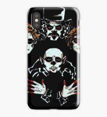 Rhapsody  iPhone Case/Skin
