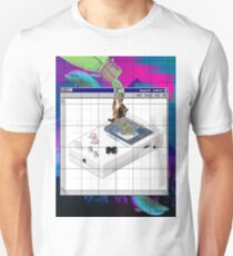 gameboy.exe Unisex T-Shirt