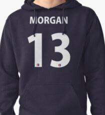 Alex Morgan Orlando Pride Pullover Hoodie