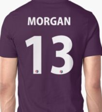 Alex Morgan Orlando Pride T-Shirt