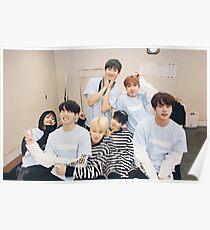 BTS Group v2 Poster